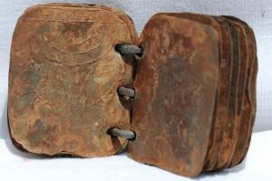 Lead codices